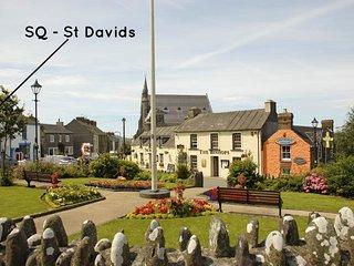 SQ - St Davids, St. Davids
