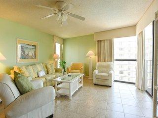 Mainsail Condominium 2268