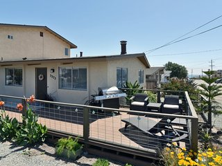 Perfect Family Beach Home in Morro Bay 3273