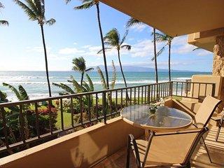 Paki Maui 207, Lahaina