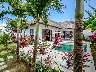 Charmante et confortable villa sur le Bukit