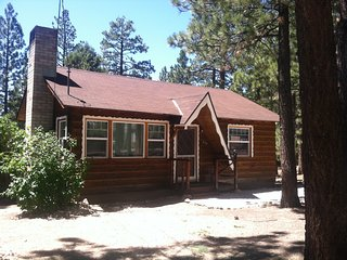 Serendipity Cottage, Big Bear Lake