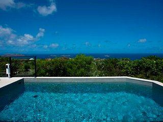 Alouette, St. Barthelemy