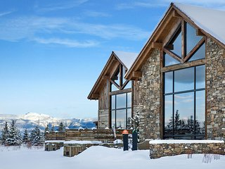 Fish Creek Lodge 8, Sleeps 10, Teton Village