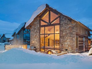 Fish Creek Lodge 4, Sleeps 10, Teton Village