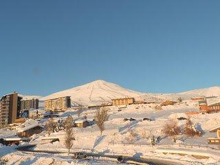 Departamento en el Centro de Esquí El Colorado 101