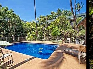 NEWLY REMODELED 1 BEDROOM BLOCK TO THE BEACH SHOPP, Kihei