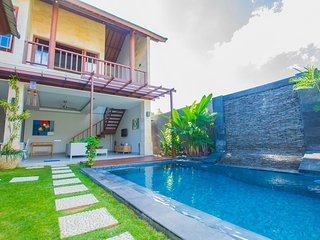 Brand New 2 bedrooms villa in Seminyak, Kerobokan