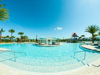 Luxury Windsor at Westside 5 bed Pool ID: 88884
