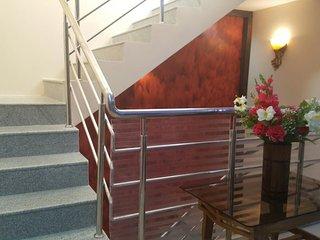 KHANS GUEST HOUSE 3 Bed Room Duplex Villa, Hyderabad