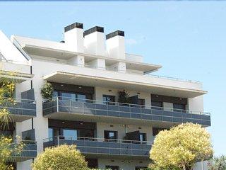 Apartment Nicomar Luxury