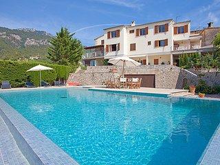 Villa Sa Vinya, Estellencs