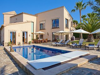Villa La Gavina de Mallorca, Santa Ponsa