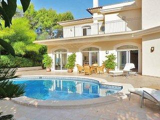 Villa Alice, Santa Ponsa