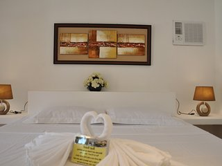Parrot Resort Standard Room 4