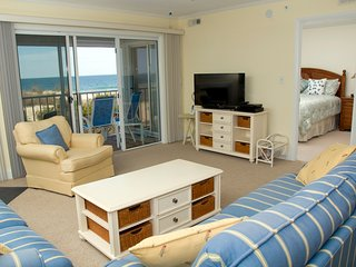 Ocean One 102 'The 19th Hole' - Oceanfront w/ Pool!
