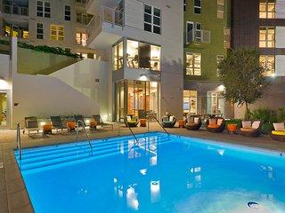 Stay Alfred Adorable East Village Rental FM2, San Diego
