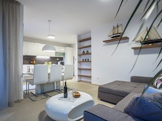 Apartment near Split city, Podstrana