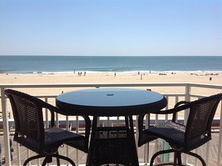 Ocean's Mist 301 - Oceanfront on Boardwalk!