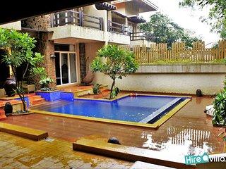 Serenity Villa, Khandala