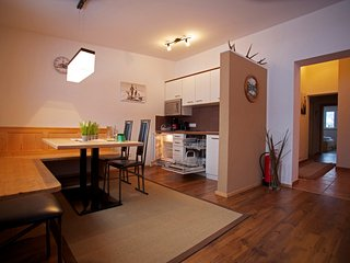 Apartment ANBLICK, Zell am See