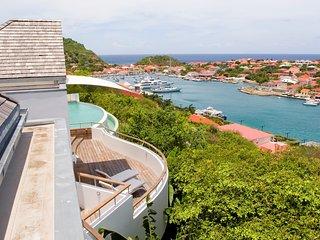 Le Phare (LAM), Gustavia