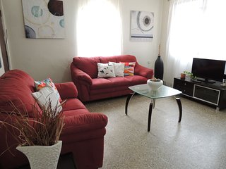 Condado Atlantis Apartment - up to 4 guests, Lamont