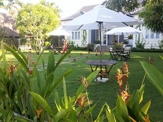 Flora Hoian Villa - green and fresh stay in Hoi An