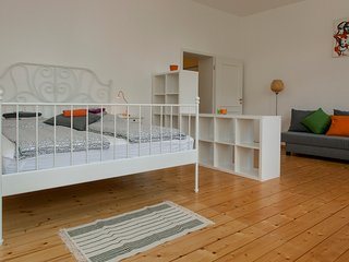 Comfortable Apartment close to Friedrichstraße, Berlín