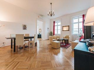 2 Bedrooms, 2 Bathrooms City Center Apartment, Viena