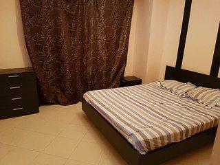 Appartement à guéliz - Résidence les 8 palmiers, Marrakesh