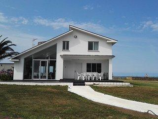 Casa, chalet encima de la playa en Nois, Foz