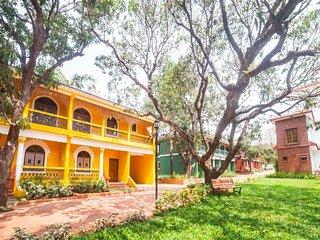 3 BHK Luxury villa in North Goa