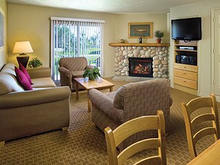 2BD Worldmark Bear Lake Condo, Garden City