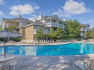 WorldMark Windsor Condo 2BD