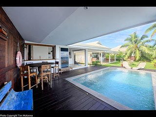 Villa Eat, Stay and Love, Iti - Tahiti, Punaauia