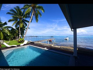 Villa Eat, Stay and Love, Toru - Tahiti, Punaauia