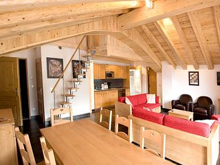 Apartment Ojai, Tignes