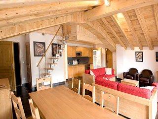 Apartment Ojai, Tignes