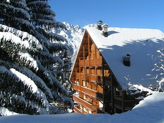Apartment Greenwood, Oz en Oisans