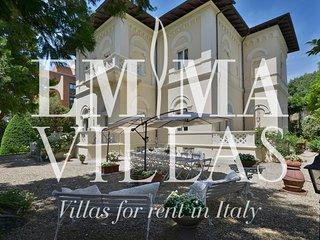 Villa La Moresca 14, Montecatini Alto