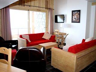 Apartment Malibu, Tignes