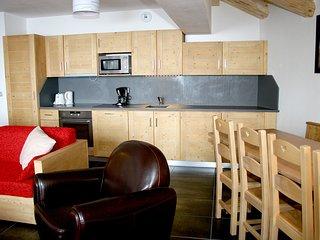 Apartment Sausalito, Tignes