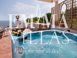 Casa Taormina 4+2 sleeps, Emma Villas Exclusive