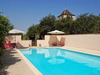 La Belle Lavande, Gite and Chambre d'Hotes, Bourg-Charente