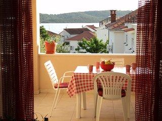 TH01877 Apartments Villa Zubak / A2 One bedroom Lipica, Okrug Gornji