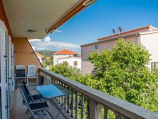 TH01861 Apartments Villa Mediteran / One bedroom A1 BLUE