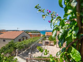 TH01867 Apartment Pepica / Four bedrooms A1, Trogir