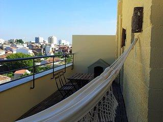 Penthouse Duplex Aviators, Oporto