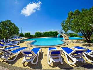 TH01626 Apartments Villa Marinic / Two bedrooms A4, Primosten